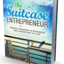 The Suitcase Entrepreneur 30 Day Blog Challenge: Day 3, 4, 5 and 6